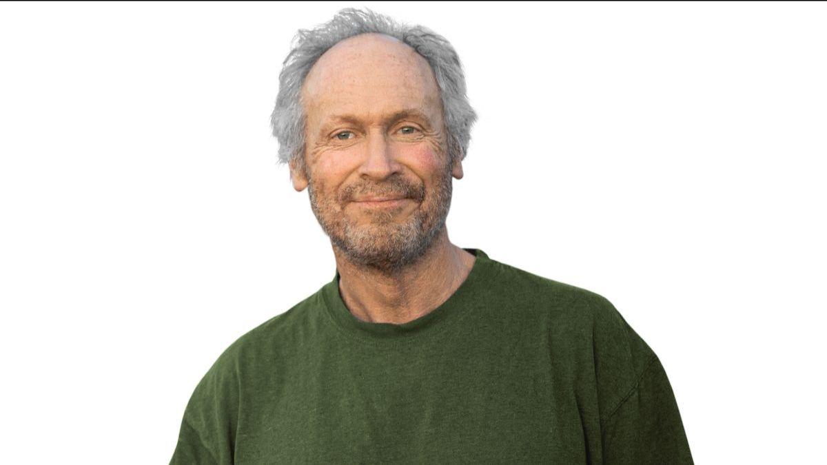 Doug Chatwick headshot